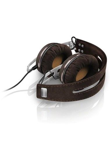 Sennheiser MOMENTUM 2 On-Ear i Apple Uyumlu Kulak Üstü Kulaklık Kahve